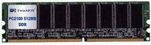 DIMM DDRPackage Photo